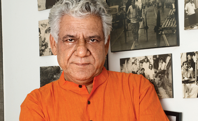 Remembering Om Puri: The Most Memorable Performances Of Om Puri