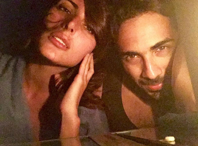Mandana Karimi and Gaurav Gupta