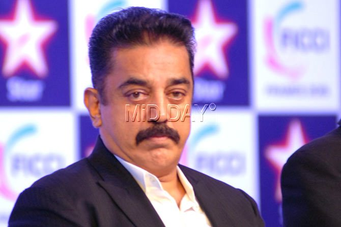 Kamal Haasan urges R Madhavan to talk on Tamil Nadu crisis