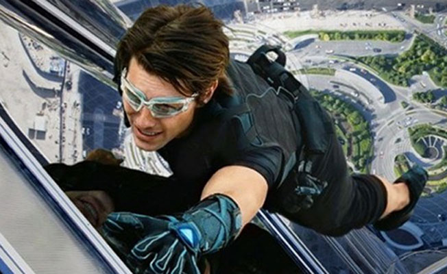 Mission Impossible 6 Is Going To Be Shot In India