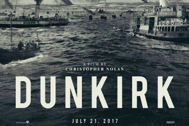 Dunkirk's Second Trailer