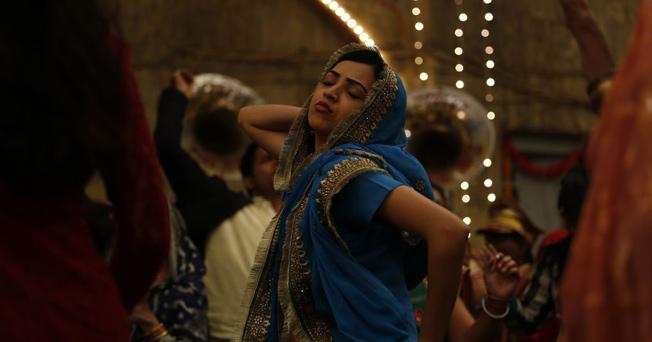 Lipstick Under My Burkha Reaches Golden Globes Awards