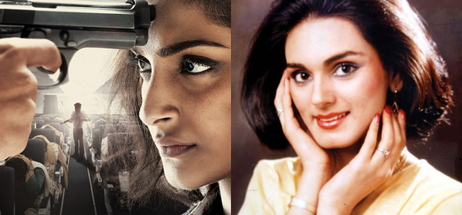 'Neerja' Wins National Award For Best Hindi Film