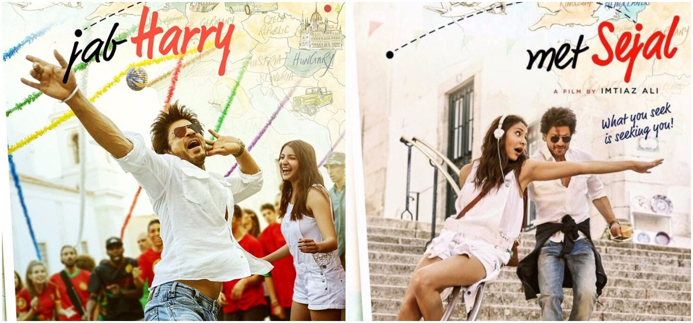 'Jab Harry Met Sejal' Memes Are Floating Around The Internet & Contributing To Our Dose Of Humour
