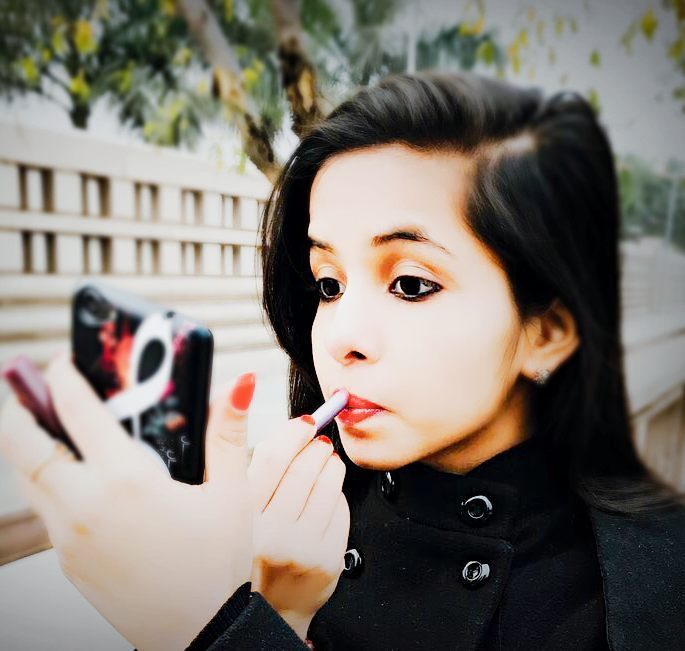 Dhinchak Pooja's New Song 'Dilon Ka Shooter Hai Mera Scooter' Is Like A Bullet To The Heart