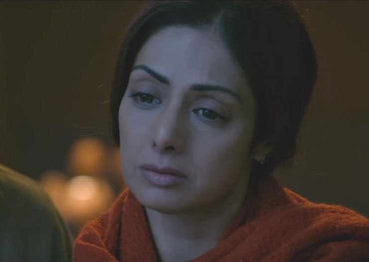 'Mom' Trailer 2:  Sridevi And Nawazuddin Siddiqui Are Giving Us Some Creepy Chills