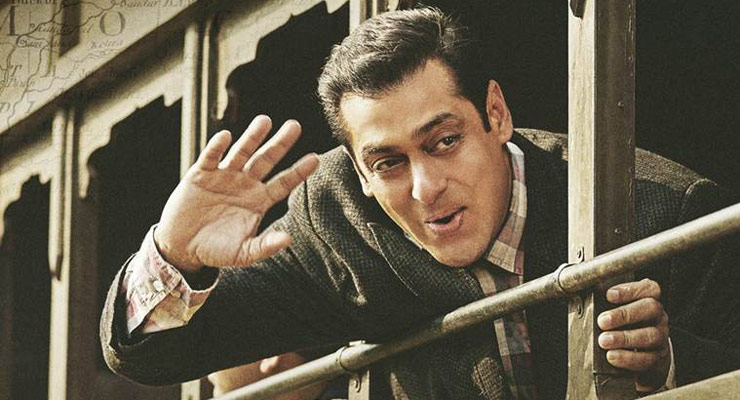 'Bhai Ka Bhai' Video Shows Sohail & Salman Khan Talk About 'Tubelight'
