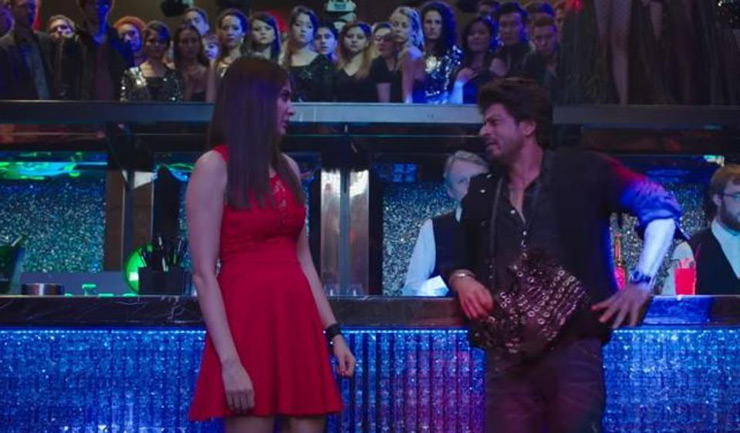 The 3rd Trailer Of 'Jab Harry Met Sejal' Explains Why The Movie Was Initially Titled 'The Ring'