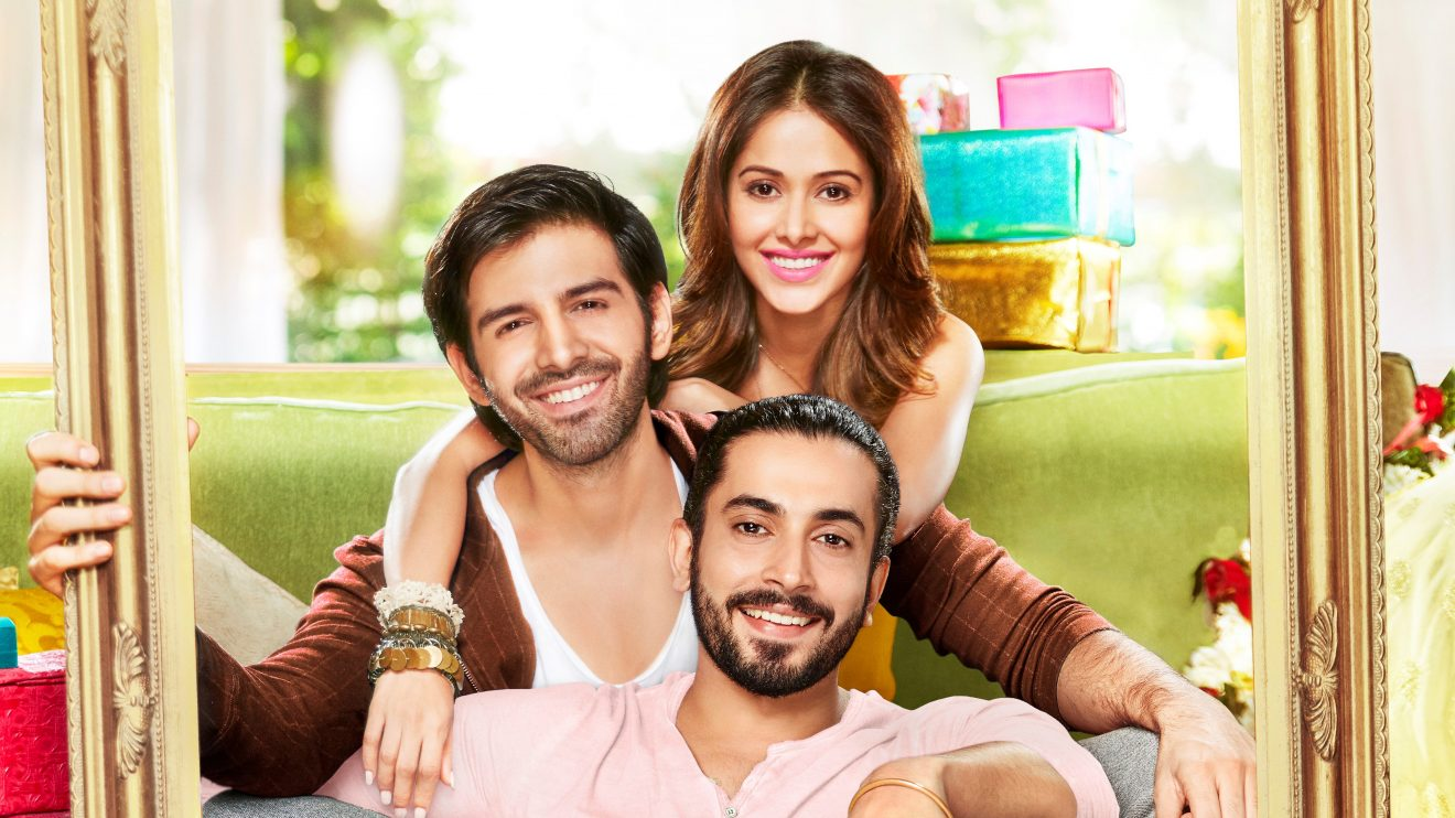 The Pyaar Ka Punchnama Team Is Back With A New Film & We Can't Contain Our Excitement