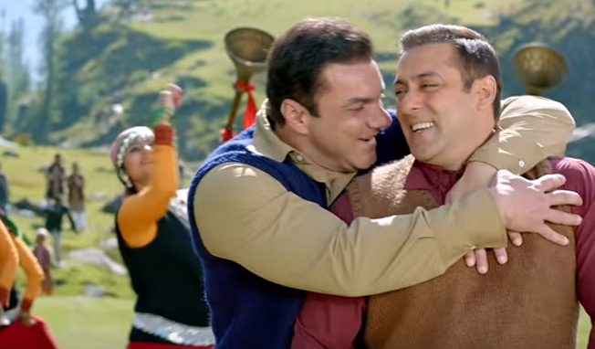 Nach Meri Jaan Song Video From Tubelight Movie