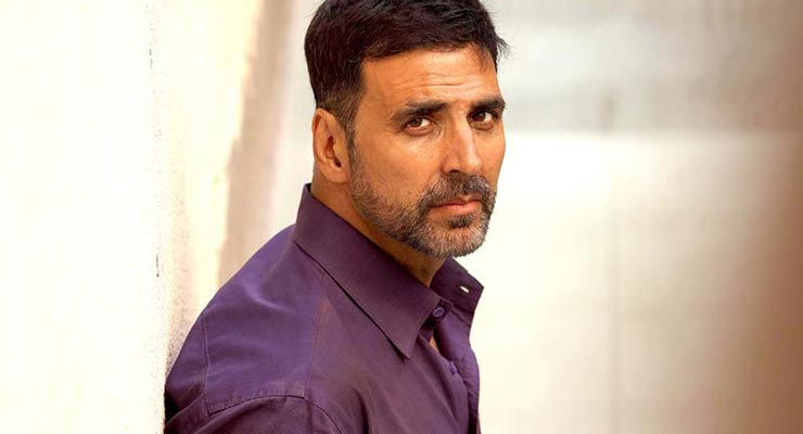 Akshay Kumar Opens Up About Being Molested When he Was Just 6