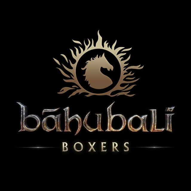 Baahubali Boxers