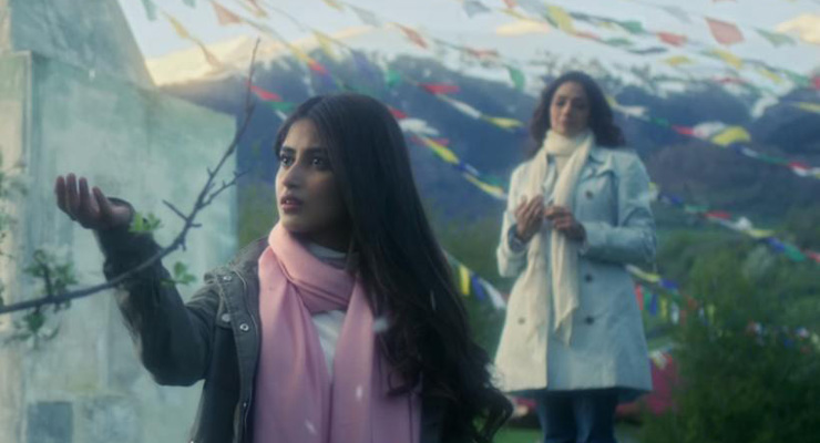 'Mom' Review: Sridevi and Nawazuddin's Performances Definitely Make It A Must Watch