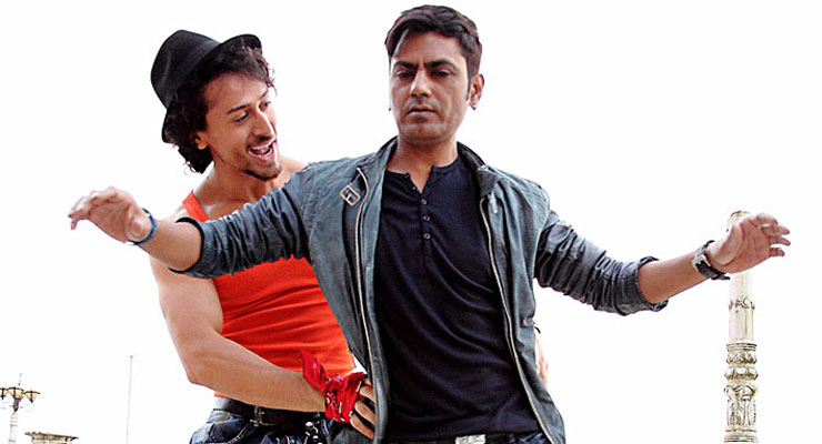 'Munna Michael Review: Tiger Shroff's Dancing Is Spot On But Nawazuddin Siddiqui Is The Film's Saving Grace