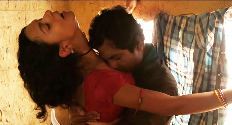 Barfani From 'Babumoshai Bandookbaaz' Is A Song That You Will Hear On Loop