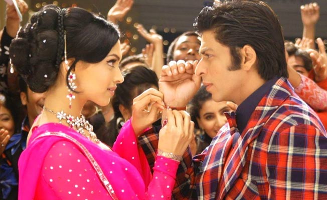 'Om Shanti Om' Recreated Into A Japanese Broadway Musical