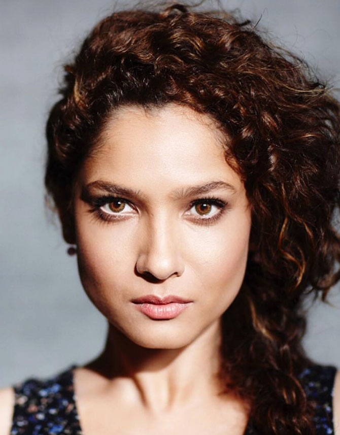 Ankita Lokhande shamed for posting bold photos, gets trolled for being dumped