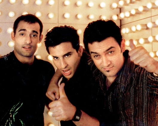 'Dil Chahta Hai' Completes 16 Years