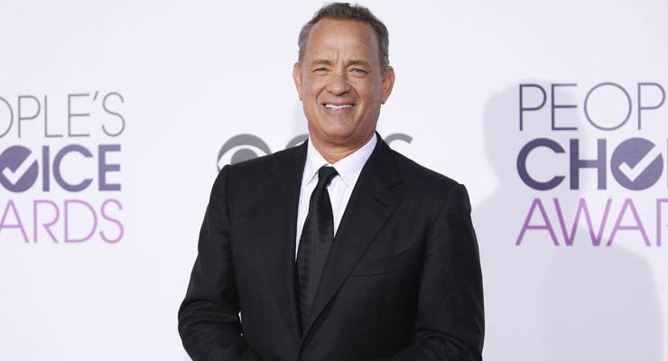 Tom Hanks's Journey In Hollywood Has Been A Rollercoaster Ride