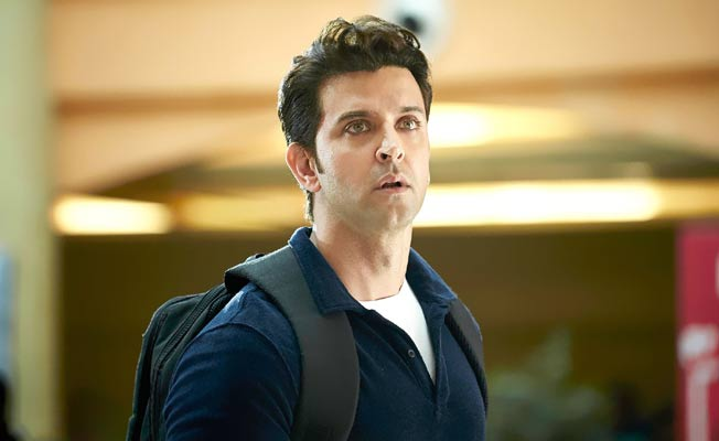 Hrithik Roshan Likely To Play Anand Kumar In Biopic 'Super 30'