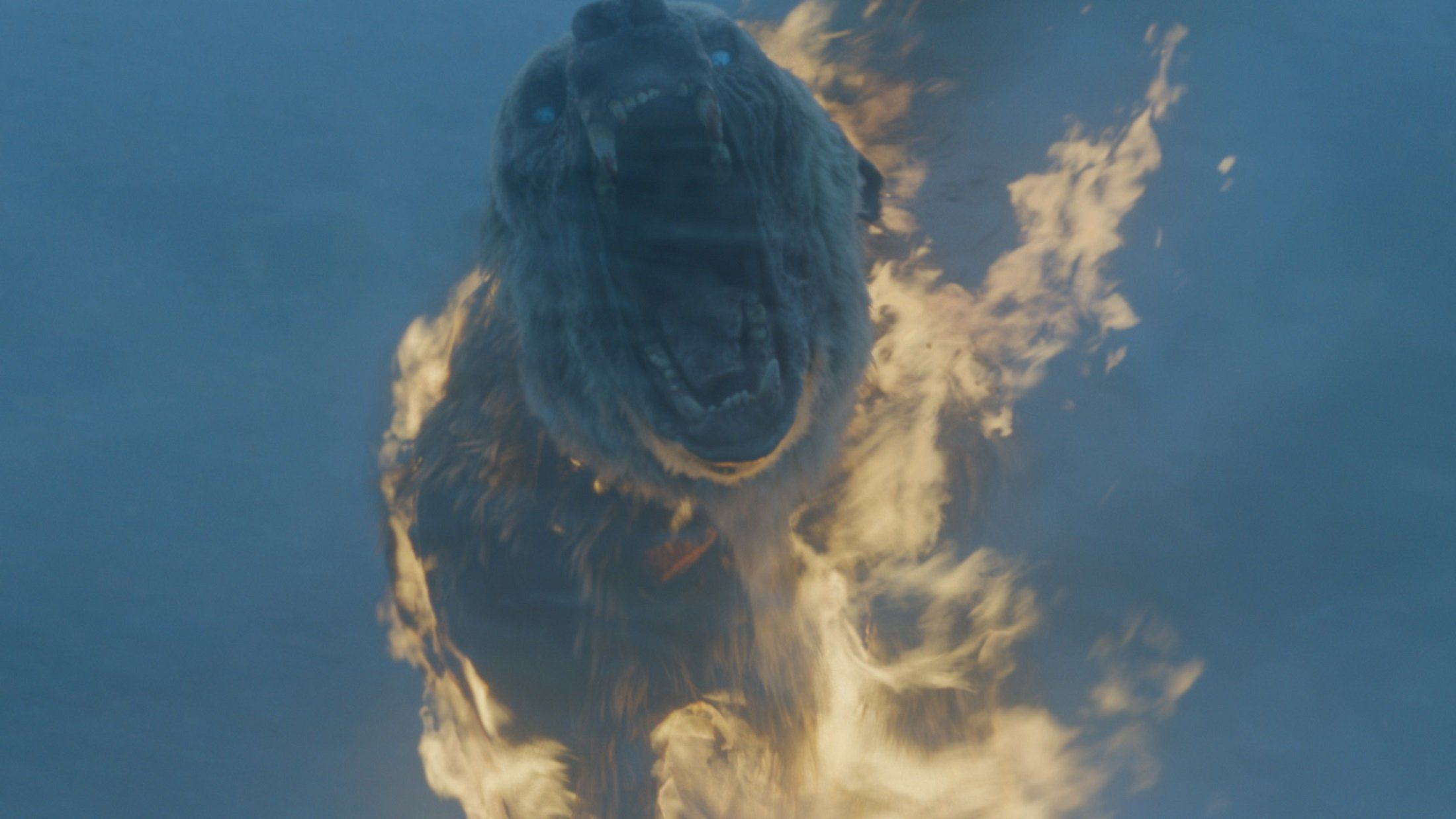 Loved The Game Of Thrones Showdown Between Dragons & White Walkers? Here's How It Was Created