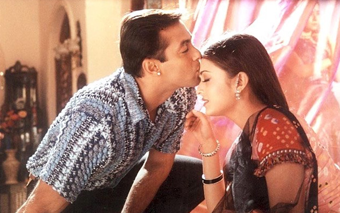 OMG! Aishwarya Rai Bachchan had agreed to work with Salman Khan on this one condition