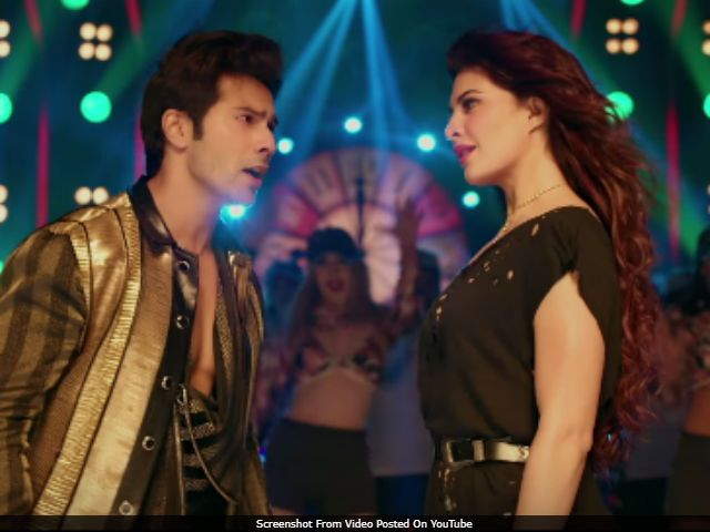 The New Version Of '9 Se 12' From 'Judwaa 2' Cannot Match Up To The Charm Of The Original