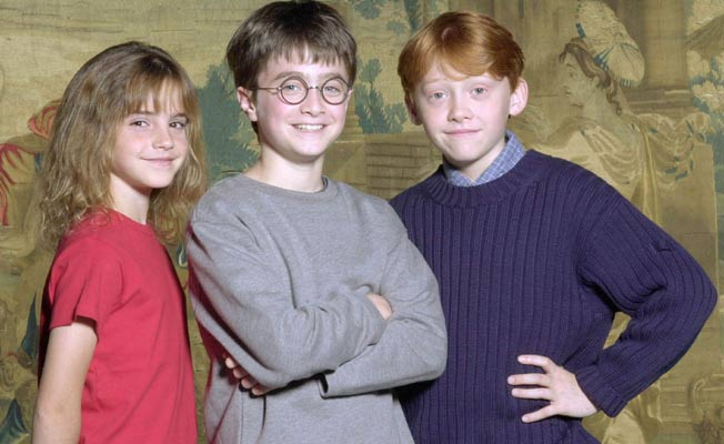 These Unforgettable Harry Potter Scenes Will Make You Nostalgic