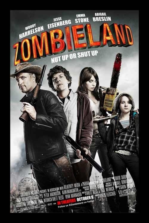 Funniest Zombie Comedy Movies You Can't Go Wrong With
