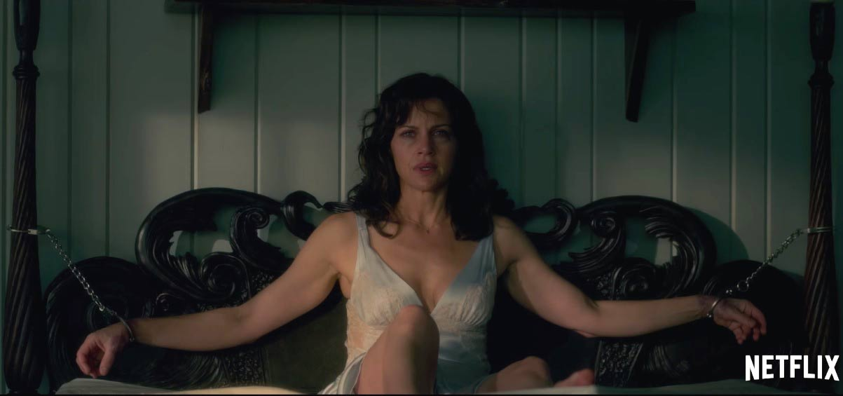 Check Out The Trailer Of Stephen King's 'Gerald's Game'