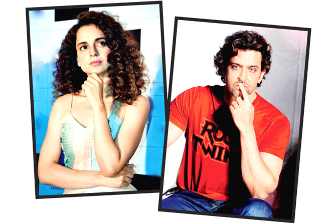 Kangana Ranaut makes a shocking new revelation about her legal battle with Hrithik Roshan