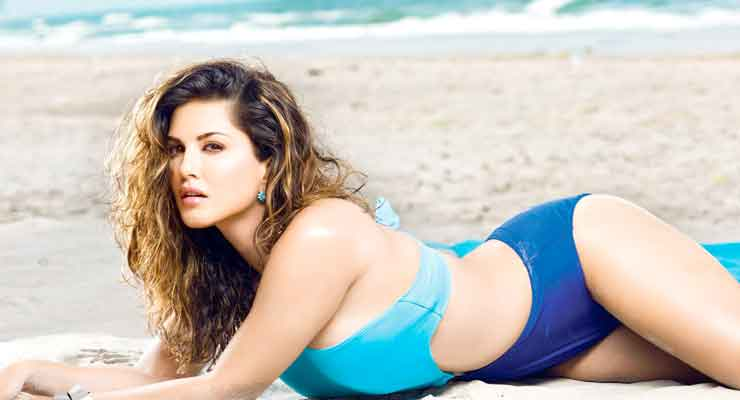 Things Sunny Leone Revealed In A Podcast