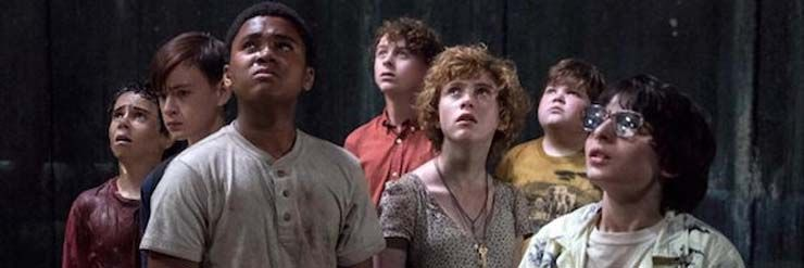 'It' is coming out with a sequel in less than two years