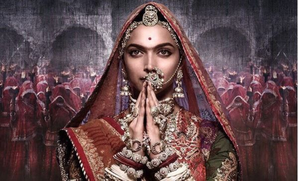 Check Out Shahid Kapoor's First Look From 'Padmavati'