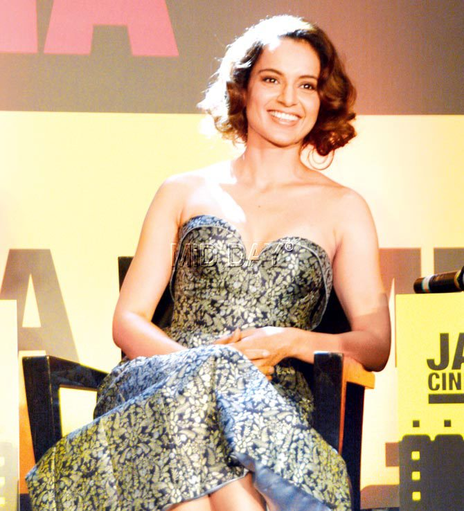Kangana Ranaut buys new bungalow in Mumbai