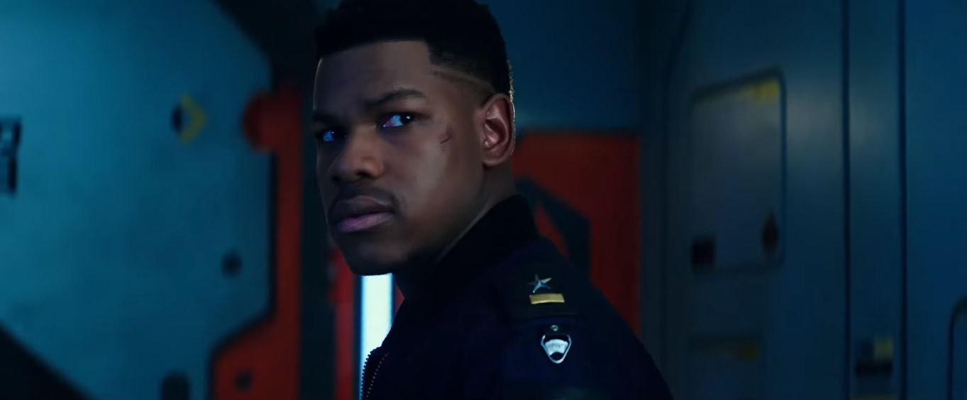 'Pacific Rim: Uprising's' First Trailer Is Out