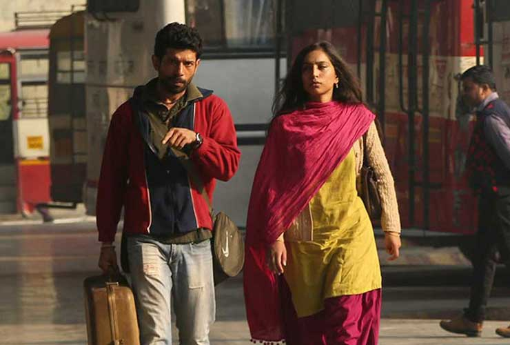 Mukkabaaz Movie Review: This Anurag Kashyap Film Is All About Love, Hate…And Punches