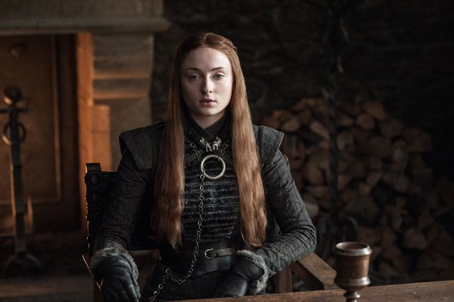 GOT's Sansa Stark Is Engaged In Real Life & It's Officially Wedding Season In Winterfell