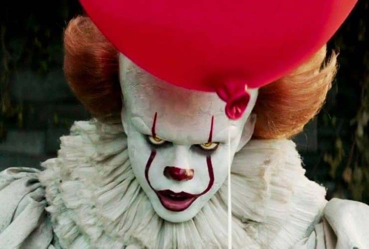 The Disturbing Scene From Stephen King's 'It' That Was Excluded From Film