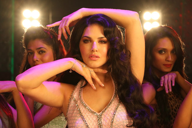 'Baby Doll' Sunny Leone is now 'A sexy Barbie Girl'