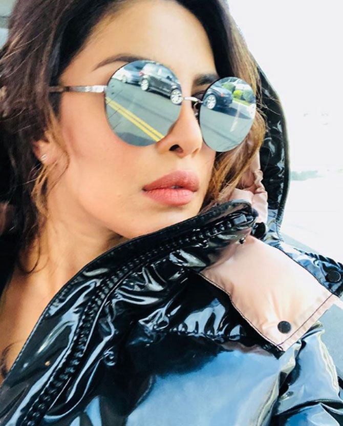 Priyanka Chopra being paid Rs 12 crore to perform at an awards show?
