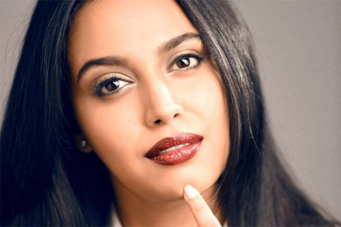 Swara Bhaskar: I have been harrassed and stalked by film director