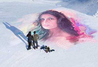 Katrina-painting-story