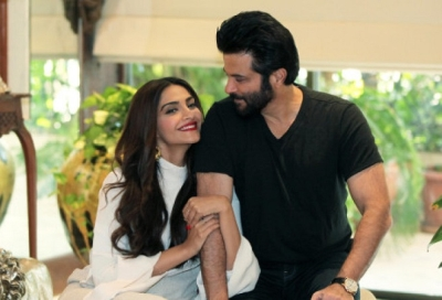 HT Exclusive: Interview Of Bollywood Actors Sonam Kapoor And Anil Kapoor
