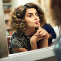 Taapsee Pannu Breaks A Million Hearts By Liking A Non-Alcoholic Vegetarian Virgin's Proposal