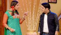 Fight Between Kapil Sharma & 'Gutthi' Is The Year's Most Savage Twitter Battle So Far