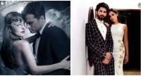 Mira's Revelation About Shahid Kapoor In Bed Makes Us Wonder If He's Our Desi Christian Grey