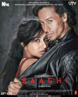 'Baaghi 2' Trailer Is Out & We Dare You To Look Away From Tiger Showoff