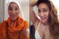 Oops! Sofia Hayat gets 'Swastika' tattoos on feet, sparks outrage