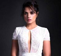 Richa Chadha: Don't just discuss sexual harassment when it's trending